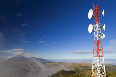 Pembagian Zona Wilayah Operator Telkomsel