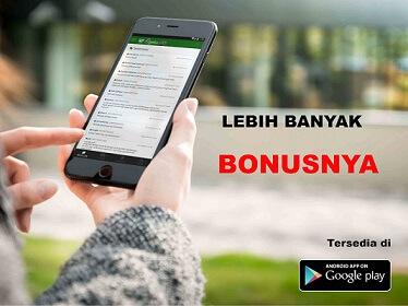 Daftar Kode Nomer Kartu OPERATOR Seluler Indonesia