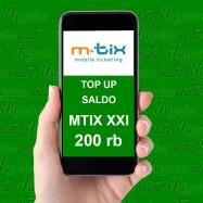SALDO MTIX 200K