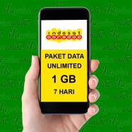 Unlimited APK + 1GB 7HR