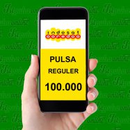 Pulsa 100rb