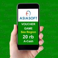 A-Cash 20rb